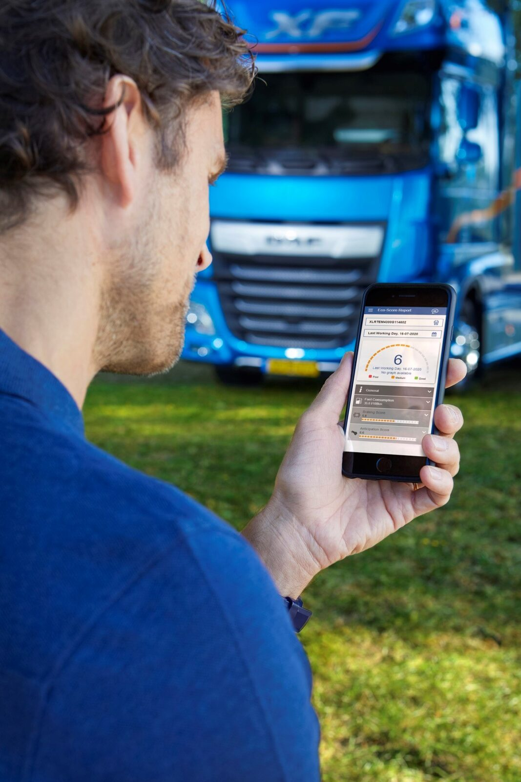 daf connect mobile